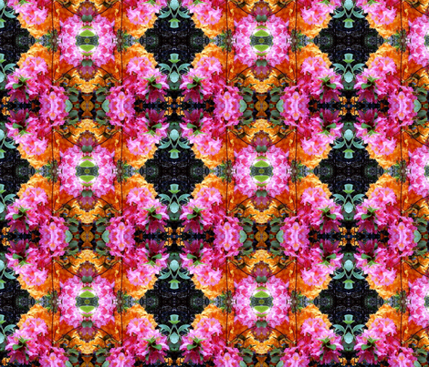 SP3776_Rhodo_pinkora fabric by nype on Spoonflower - custom fabric