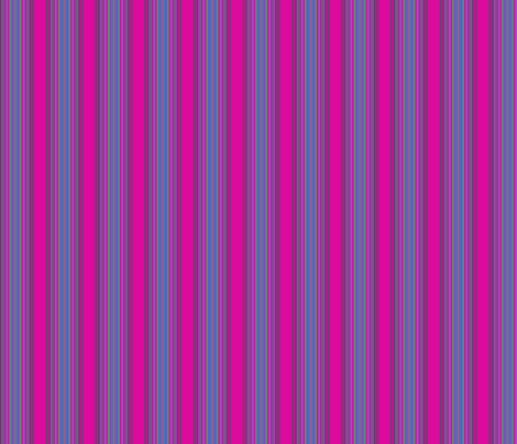 Very Pink Stripe © Gingezel™ 2013