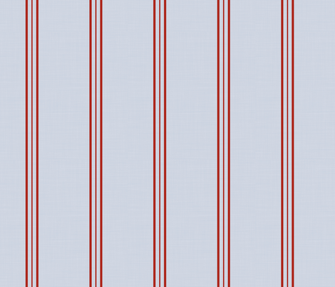 Striped (Lily Series Background) fabric by arts_and_herbs on Spoonflower - custom fabric