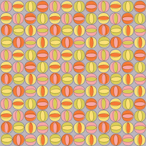 Spotty Woo fabric by woodle_doo on Spoonflower - custom fabric