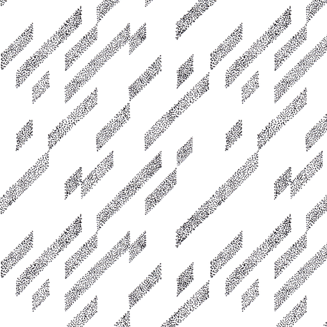 diagonal fabric by brokkoletti on Spoonflower - custom fabric