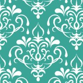 Rdamask_teal_and_white_ikat_shop_thumb