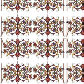 Medieval Lattice