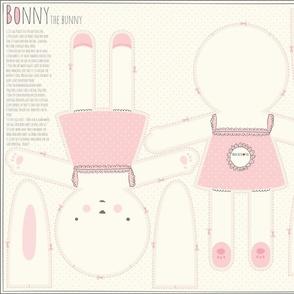 Bonny Bunny