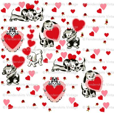 Valentine Doggys