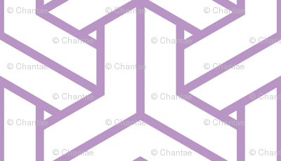 bishamon in charoite