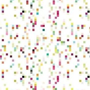 Pixel Confetti