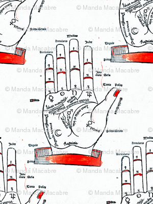 Palmistry