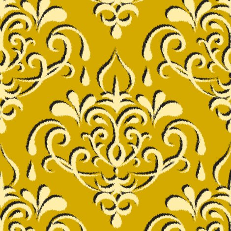 Rrdamask_gold_w_shadow_ikat_shop_preview