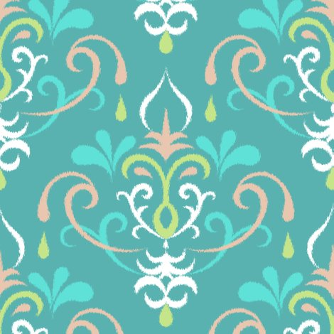Rdamask_pastel_blues_ikat_shop_preview