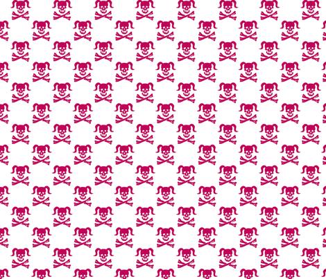 Dirty Girly fabric by slickandhisruin on Spoonflower - custom fabric