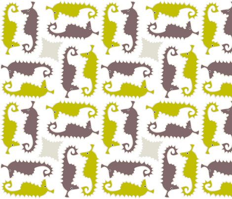double_dutch fabric by antoniamanda on Spoonflower - custom fabric