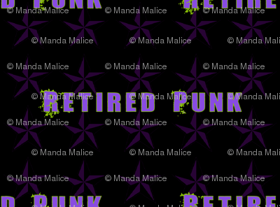 Retired Punk
