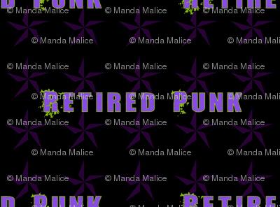 Retired Punk