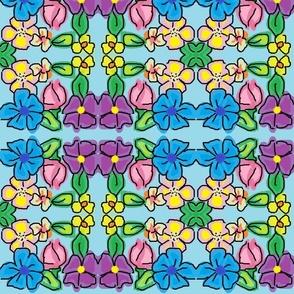 Flower Dash