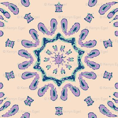 cosmic linen