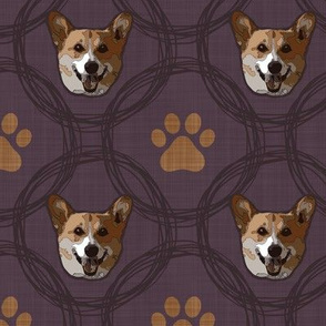 Corgi Circles