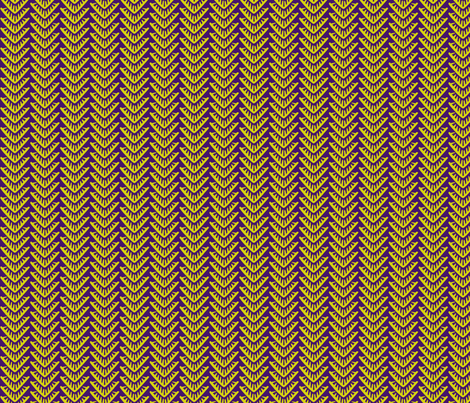 Diamond Scales green-purple fabric by glimmericks on Spoonflower - custom fabric
