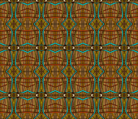 Rustic Ropes fabric by janet_antepara on Spoonflower - custom fabric