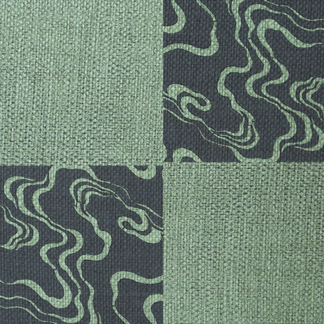 Celadon Ink Stone fabric by materialsgirl on Spoonflower - custom fabric