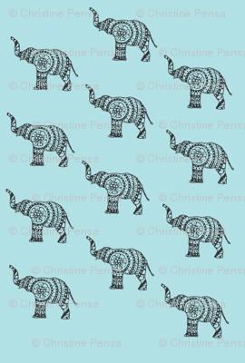 elephantFABRIC