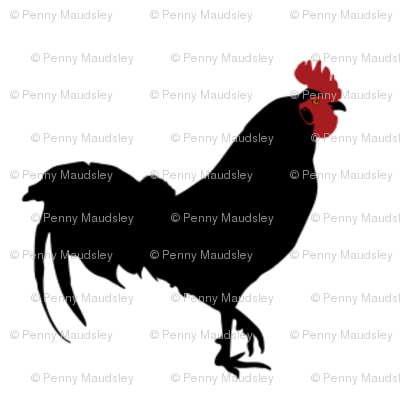 REPEATING ROOSTERS