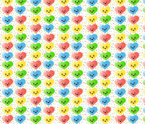 LoveLeeSoaps fabric by loveleesoaps on Spoonflower - custom fabric