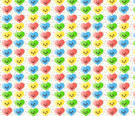 LoveLeeSoaps fabric by loveleesoaps on Spoonflower - custom fabric