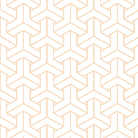 bishamon in pearl fabric by chantae on Spoonflower - custom fabric