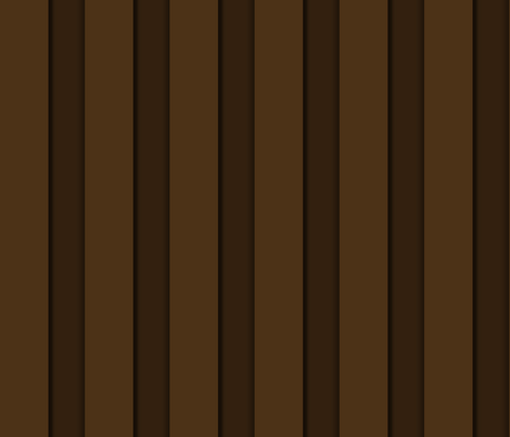 Greek Collumn Wall Paper in brown