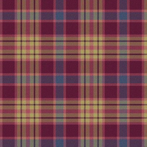 May Tartan