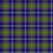 July Tartan