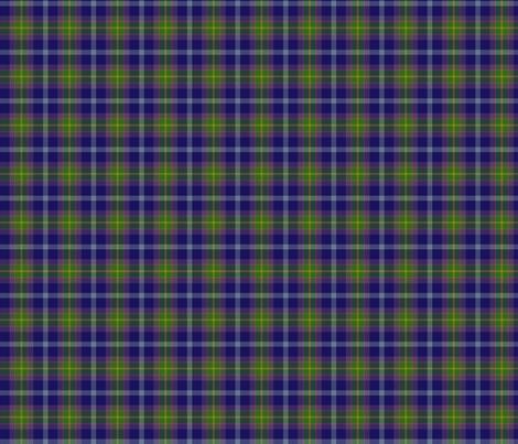 July Tartan fabric by moirarae on Spoonflower - custom fabric