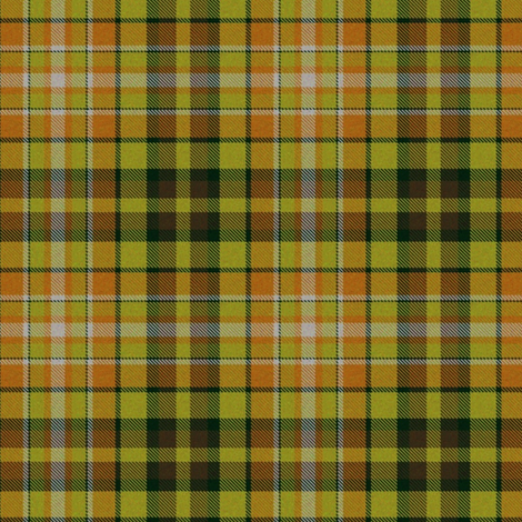 September Tartan fabric by moirarae on Spoonflower - custom fabric