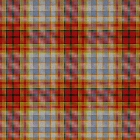 December Tartan fabric by moirarae on Spoonflower - custom fabric