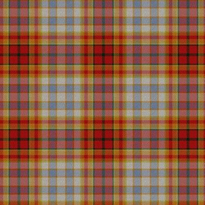 December Tartan