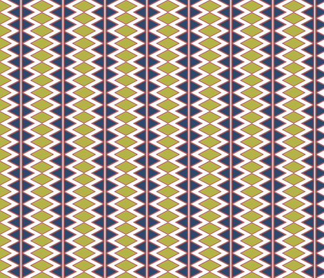 Matisse_spoon-ed fabric by adrianne_nicole on Spoonflower - custom fabric