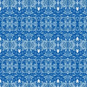 Lotus/Blue