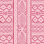 Mudcloth_in_crimson_on_pink_shop_thumb
