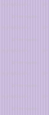 Ice Cream Dream - Lavender Stripes