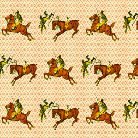 Gone awry fabric by ragan on Spoonflower - custom fabric