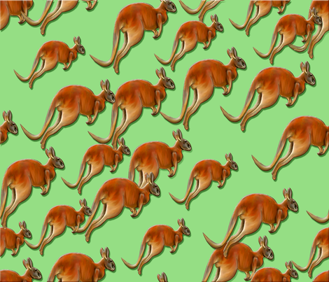 Roos fabric by nezumiworld on Spoonflower - custom fabric