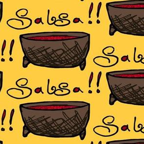 Salsa!!