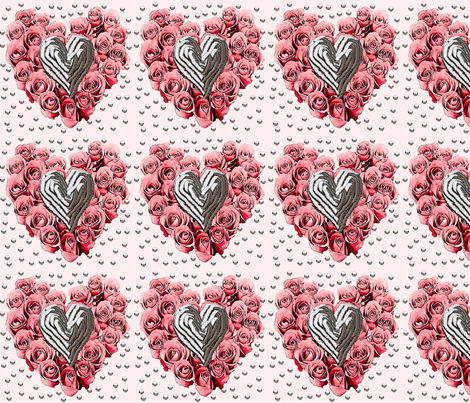 heartfab7 fabric by heavenly_lotus on Spoonflower - custom fabric