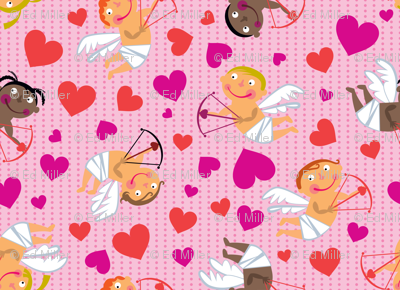 Cute Cupids
