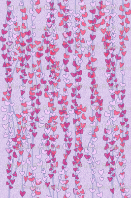 klimt_vines_on_pink