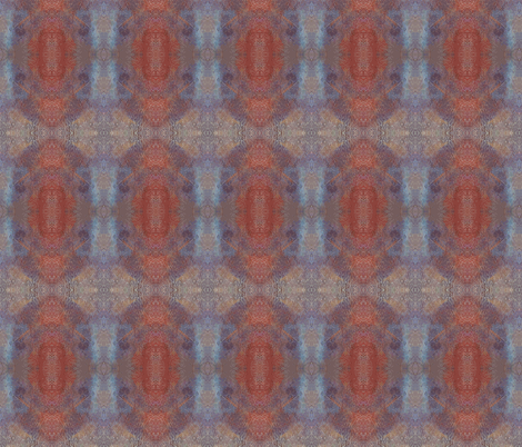 sunset fabric by tat1 on Spoonflower - custom fabric
