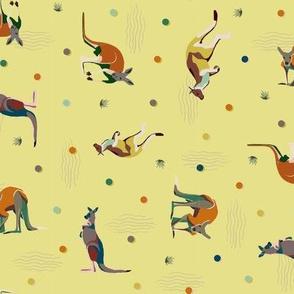 Kangadots