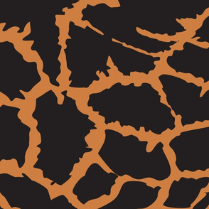 Giraffe Chic