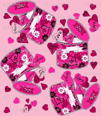 Box of hearts 2